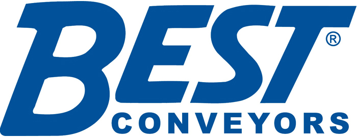Best Conveyors Logo